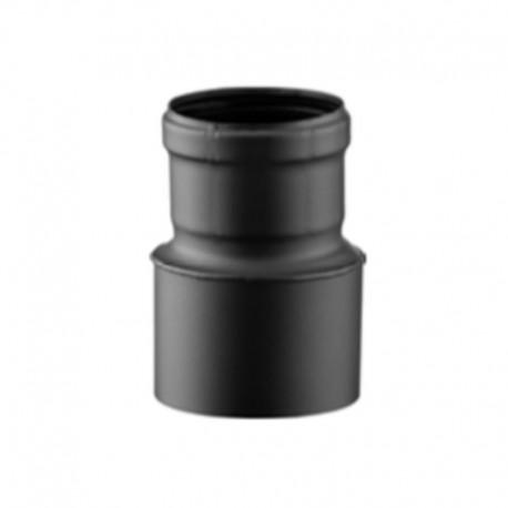 Riduzione 80f 100m tubo stufa pellet vendita canne - Tubi per stufa a pellet prezzi ...