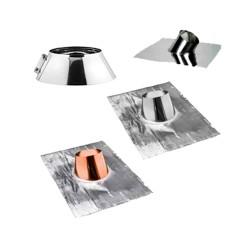 Kit Protezione Tetto (Faldale tetto inclinato con scossalina)